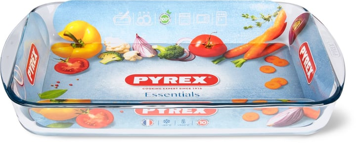 Forma forno Classic Pyrex 701619900000 N. figura 1