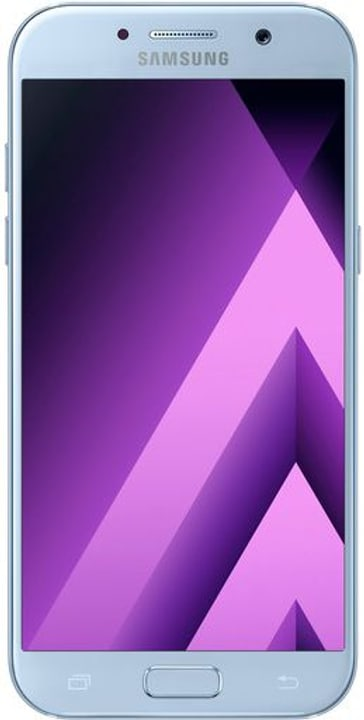 Galaxy A5 (2017) 32GB bleu Samsung 785300125388 Photo no. 1