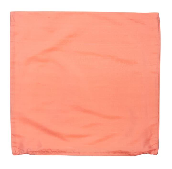 DELIA Fodera per cuscino decorativo 450725740057 Colore corallo Dimensioni L: 40.0 cm x A: 40.0 cm N. figura 1