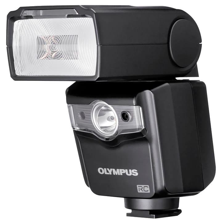 FL-600R Dispositifs Flash Olympus 785300125769