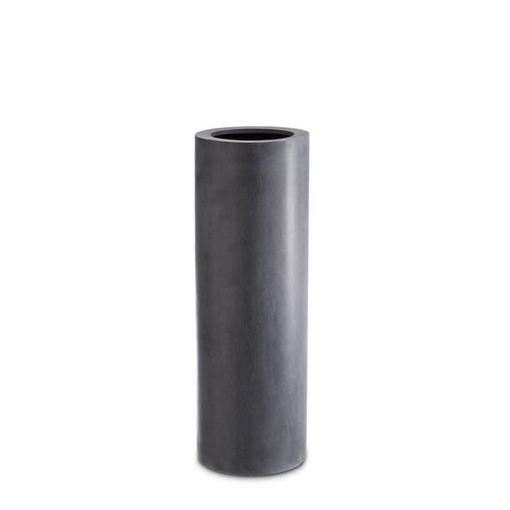 MAUI II Säule ohne Windlicht 396019600000 Grösse B: 27.5 cm x T: 27.5 cm x H: 80.0 cm Farbe Dunkelgrau Bild Nr. 1