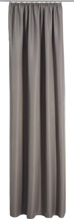 VALENTINE Tenda preconfezionata oscurante 430263221374 Colore Beige Dimensioni L: 140.0 cm x A: 260.0 cm N. figura 1