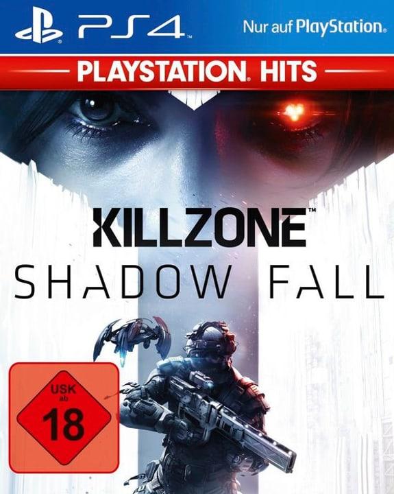 PS4 - PlayStation Hits: Killzone: Shadow Fall Box 785300137760 Photo no. 1