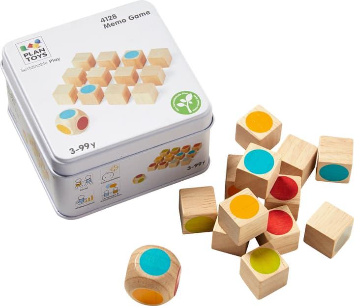 PLANTOYS Memory Plan Toys 404732300000 N. figura 1