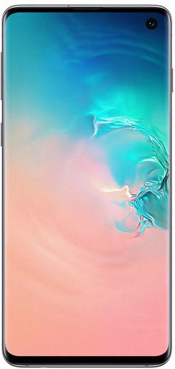 Galaxy S10 512GB Prism White Smartphone Samsung 794638900000 Bild Nr. 1