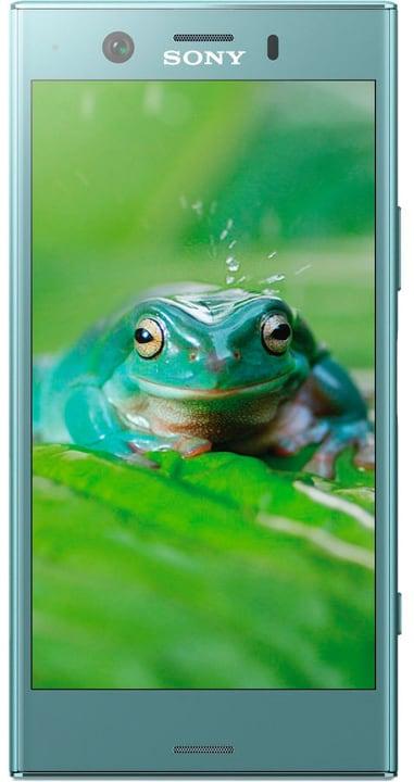 Xperia XZ1 compact/32GB/Blue Smartphone Sony 785300130344 Photo no. 1