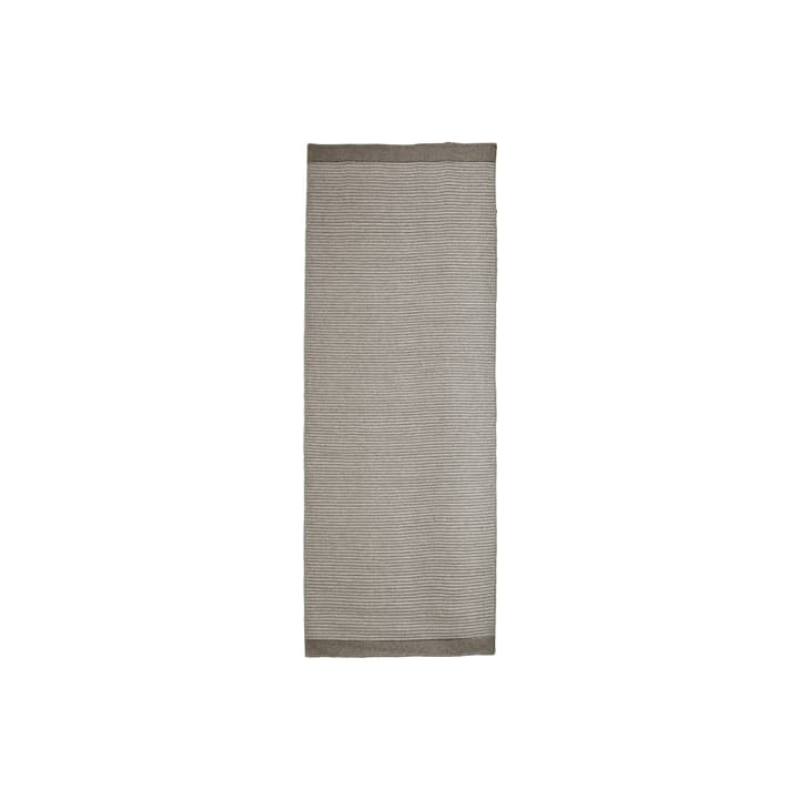 ASKO Tapis 371003600000 Couleur Gris clair Dimensions L: 70.0 cm x P: 140.0 cm Photo no. 1