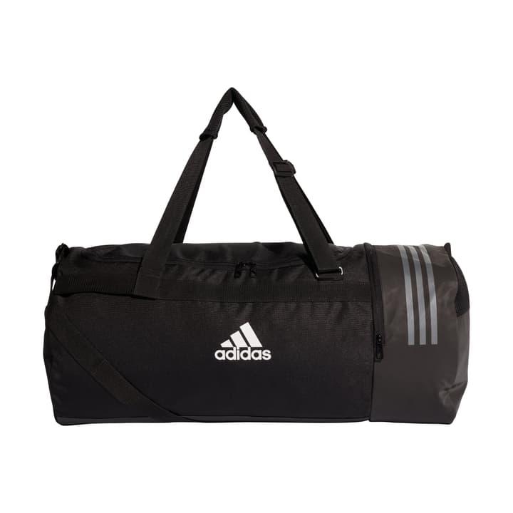 3S Convertible Duffelbag L Sac de sport Adidas 499585800520 Couleur noir Taille L Photo no. 1