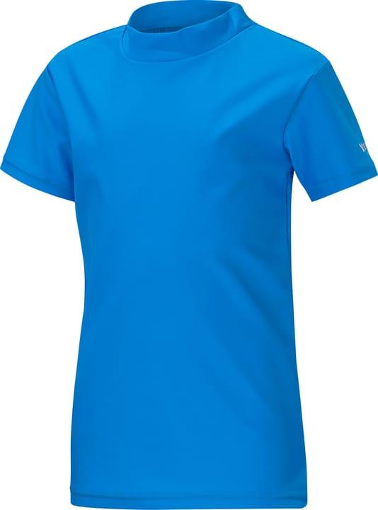 T-shirt de bain U.V.P. pour enfants Extend 464524512225 Couleur aqua Taille 122 Photo no. 1