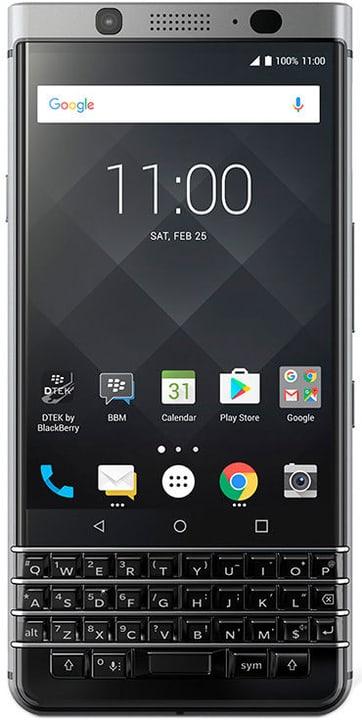 KEYone QWERTZ noir Blackberry 785300129347