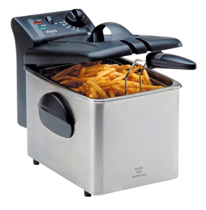 Fry 3 Friteuse 3.5 l Koenig 717463700000 Photo no. 1