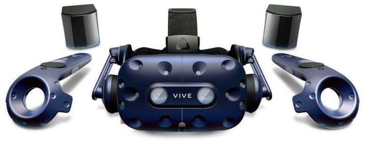 Vive Pro - Full Kit Casque VR Htc 785300147377 Photo no. 1
