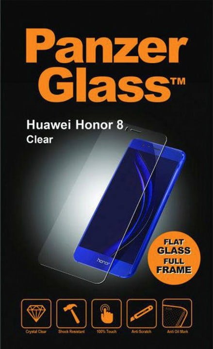 Flat Glass Huawei Honor 8 Panzerglass 785300134516 Bild Nr. 1