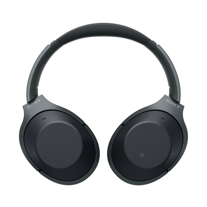 WH-1000XM2B - Nero Cuffie On-Ear Sony 772778800000 N. figura 1