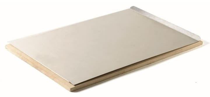 Piastra per pizza 44x30cm Weber 9000030705 No. figura 1