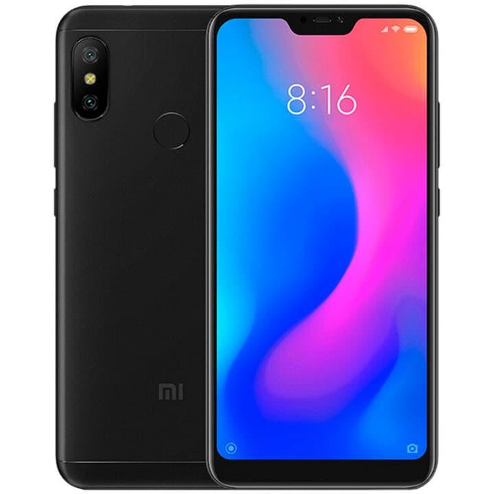 Mi A2 Lite Dual SIM 64GB noir Smartphone xiaomi 785300138766 Photo no. 1