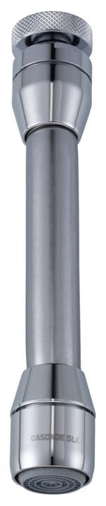 CASCADE SLC Strahlregler mit Schlauch Kunststoff Supreme mit Kugelgelenk NEOPERL 675766200000 Bild Nr. 1