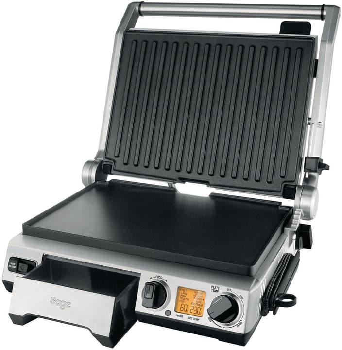 Smart Grill™ Pro Gril de contact Sage 785300144120 Photo no. 1