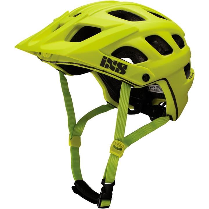 Trail RS Evo Casco da ciclismo Ixs 462980654050 Colore giallo Taglie 54-58 N. figura 1