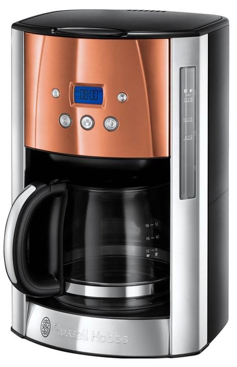 Luna Copper Macchina per caffè filtro Russel Hobbs 785300137177 N. figura 1