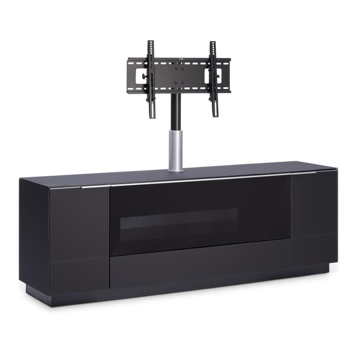 DANA Soundboard 362239000000 Dimensions L: 180.0 cm x P: 42.0 cm x H: 60.0 cm Couleur Noir Photo no. 1