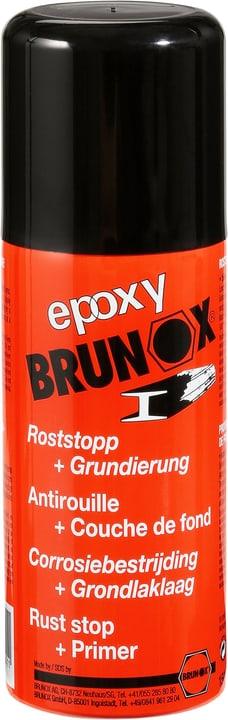 Epoxy Brunox Spray Protection contre la corrosion 620106700000 Photo no. 1