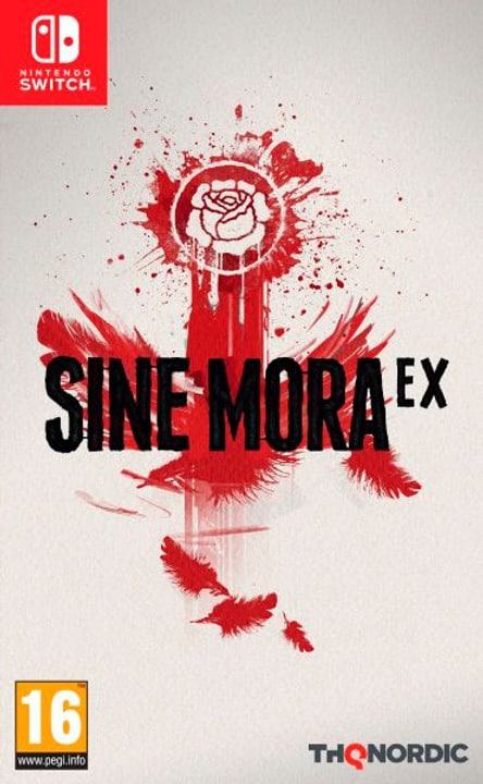 Switch - Sine Mora Box 785300122603 Photo no. 1