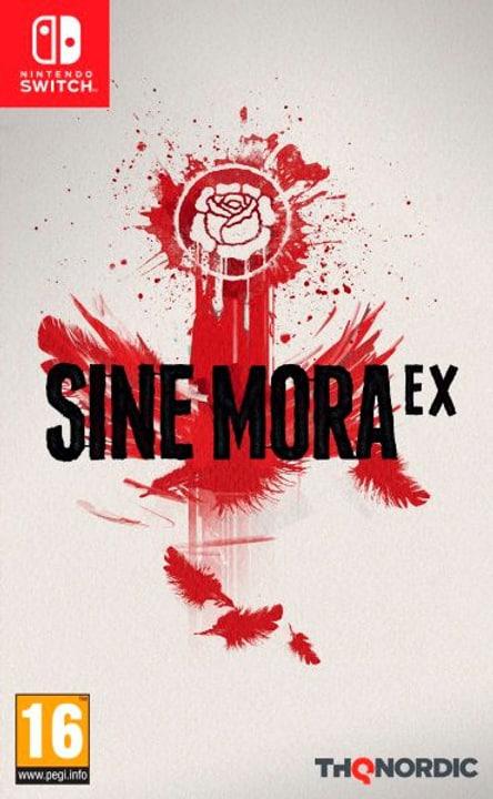 Switch - Sine Mora Physisch (Box) 785300122603 Bild Nr. 1