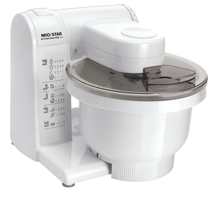 Kitchen Machine 550 Küchenmaschine Mio Star 71744850000015 Bild Nr. 1