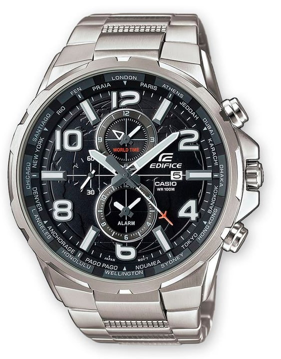 orologio EFR-302D-1AVUEF Edifice 785300130408 N. figura 1