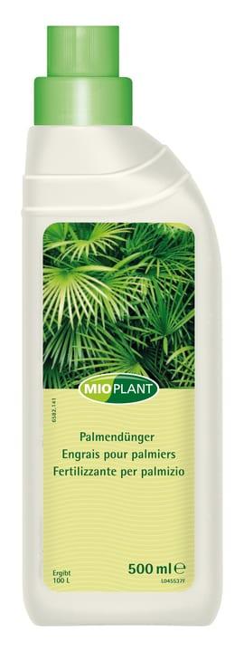 Fertilizzante per palmizio, 500 ml Mioplant 658214100000 N. figura 1
