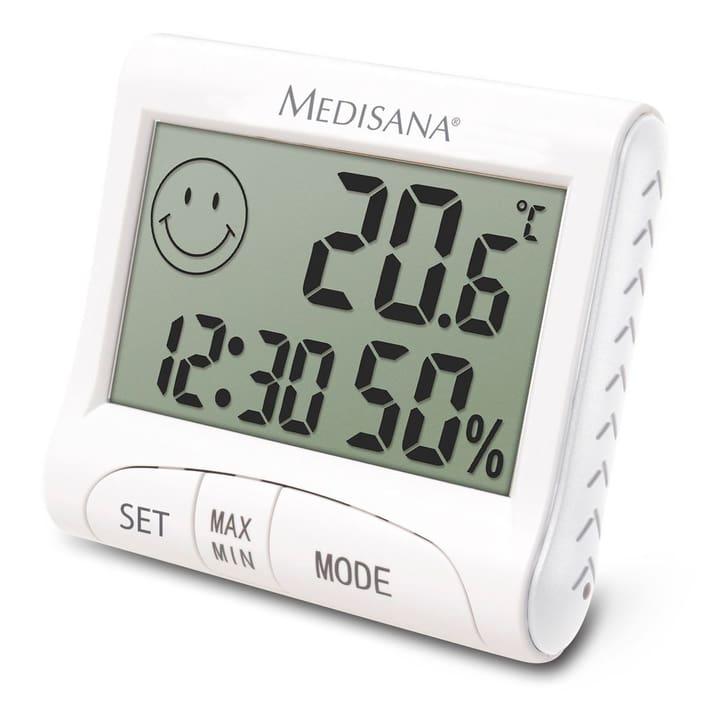 HG100 Thermo-Hygrometer weiss Medisana 785300127031 Bild Nr. 1