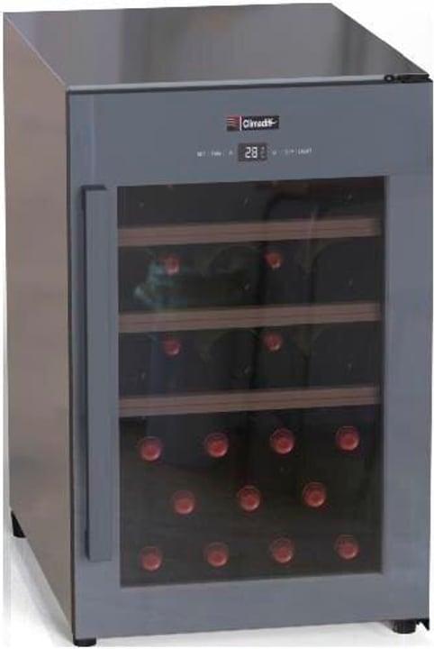 CLS31, 31 bottiglie Cave à vin réfrigérée Climadiff 785300144696 Photo no. 1
