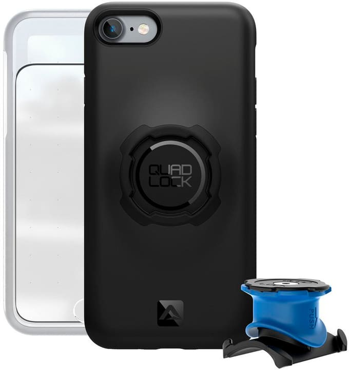 Bike Kit - iPhone 7 Plus/8 Plus Support Quad Lock 785300152538 Photo no. 1
