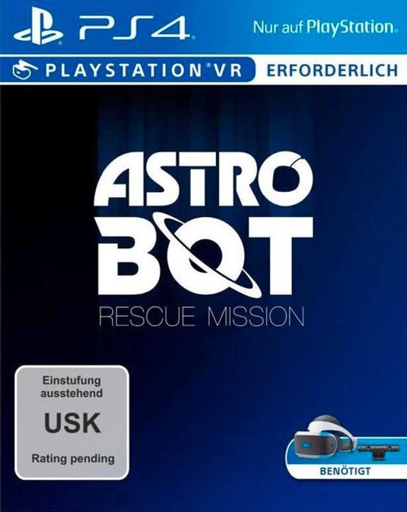 PS4 - Astro Bot: Rescue Mission VR Box 785300138458 N. figura 1