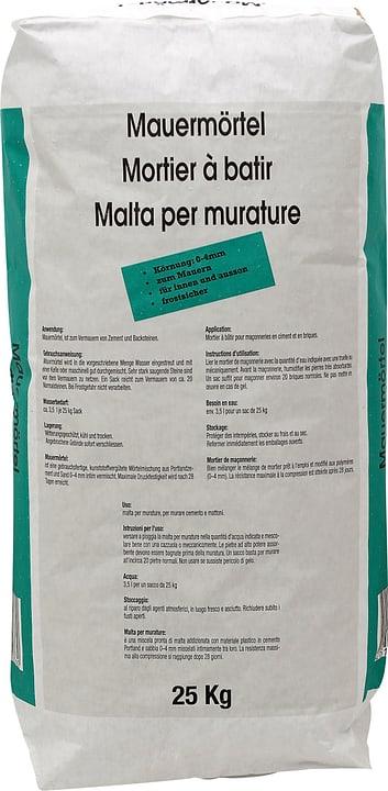 Malta per murature Do it + Garden 676039500000 N. figura 1