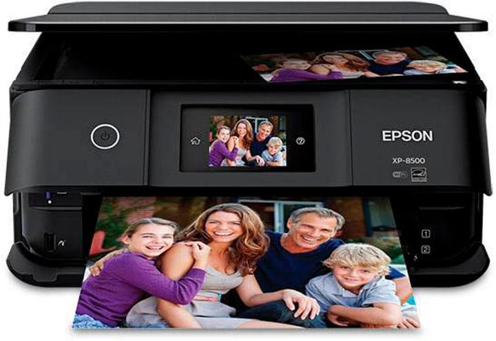 Expression Photo XP-8500   / Scanner / Kopierer Multifunktionsdrucker Epson 785300131364 Bild Nr. 1