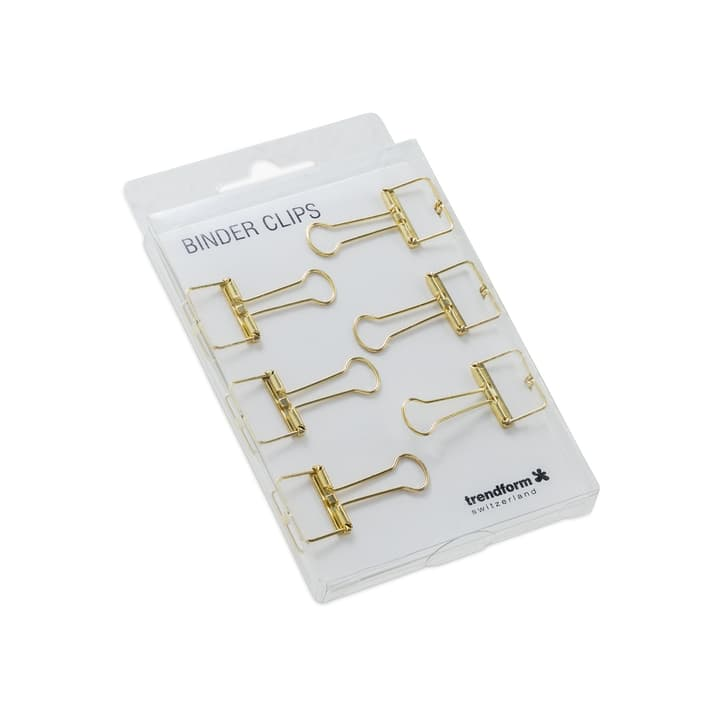 BINDER Clips 386307100000 Photo no. 1