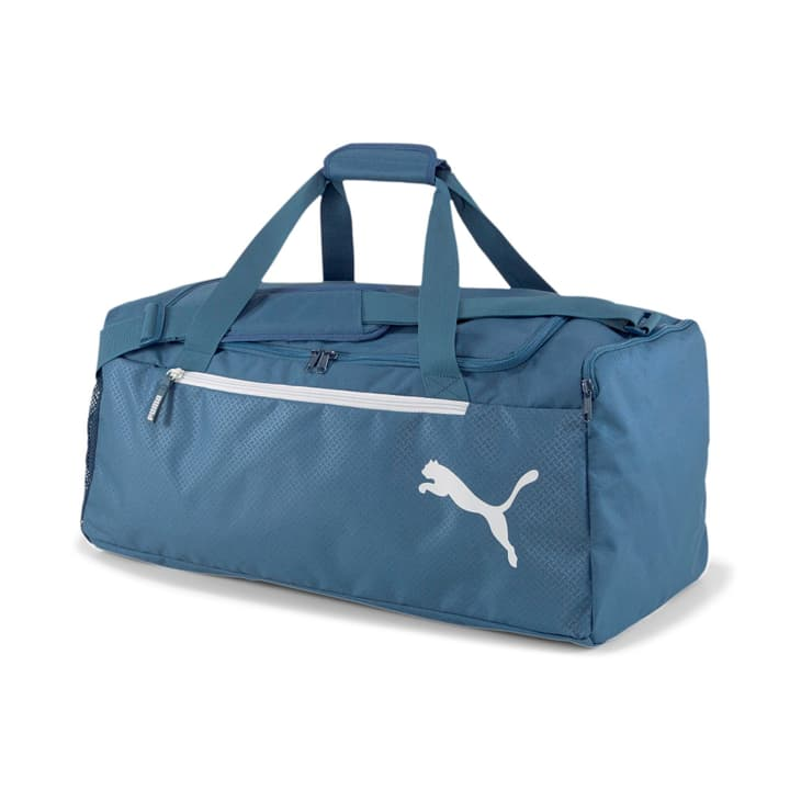 Fundamental Sports Bag M Sporttasche Puma 499586100422 Farbe dunkelblau Grösse M Bild-Nr. 1