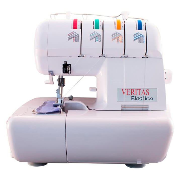 Elastica Overlocker machine à coudre Veritas 785300144758 Photo no. 1