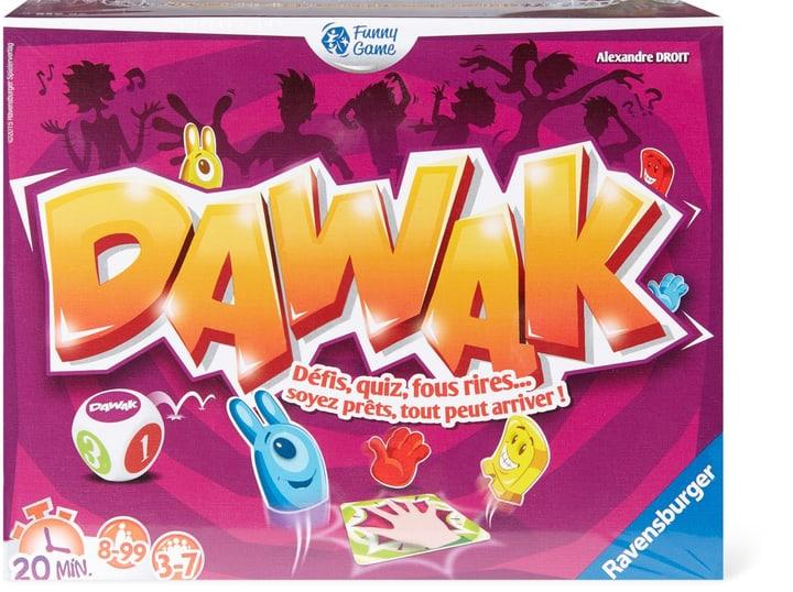 DAWAK (F) 748907490100 Sprache Französisch Bild Nr. 1