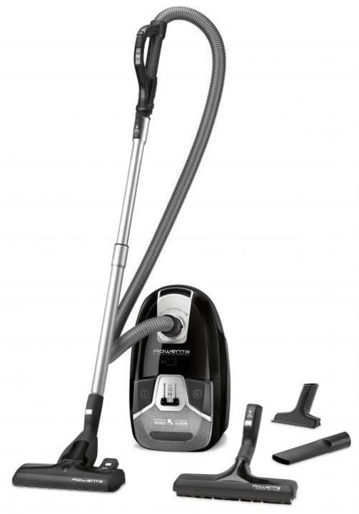 Aspirapolvere Silence Force 4A Compact Rowenta 717175000000