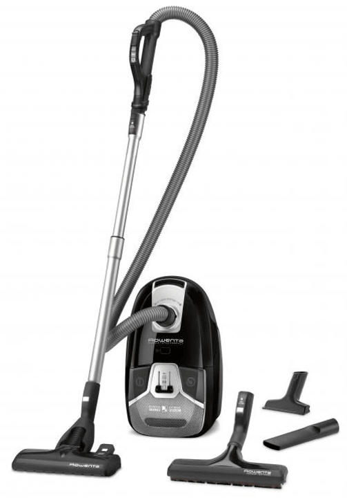 Aspirateur Silence Force 4A Compact Rowenta 717175000000 Photo no. 1