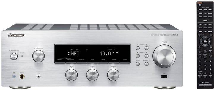 SX-N30AE-S - Argento Ricevitore Pioneer 785300142191 N. figura 1