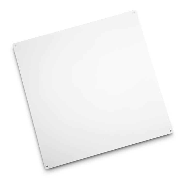 ELEMENT SQUARE Planche magnétique 386142000000 Dimensions L: 40.0 cm x P: 40.0 cm x H: 0.1 cm Couleur Blanc Photo no. 1