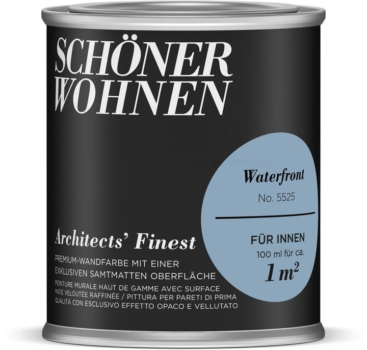 Architects' Finest Waterfront 100 ml Schöner Wohnen 660965000000 Farbe Waterfront Inhalt 100.0 ml Bild Nr. 1