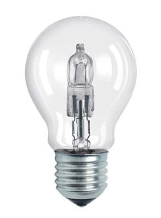 Halogen E27 30W DUO Classic A Eco clear SST Osram 421037400000 Bild Nr. 1