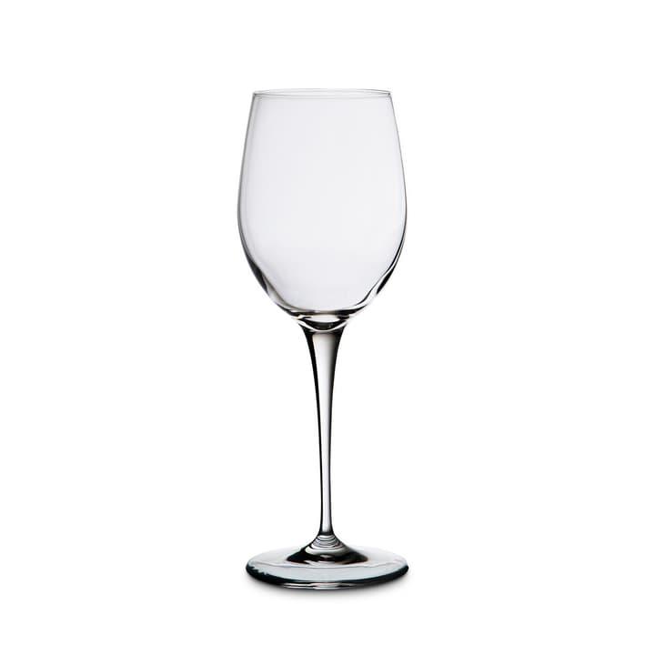PREMIUM Bicchiere da vino bianco 393000941229 Dimensioni L: 8.1 cm x P: 8.1 cm x A: 22.6 cm Colore Trasparente N. figura 1