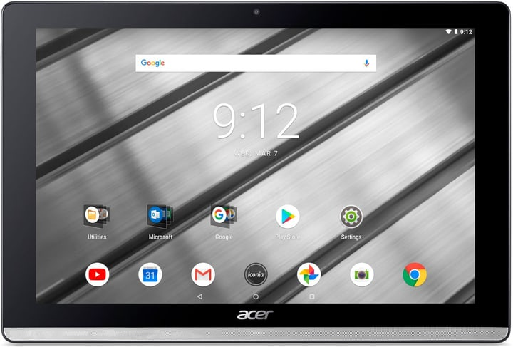 Iconia One 10 B3-A50 Tablet Acer 798460800000 Bild Nr. 1