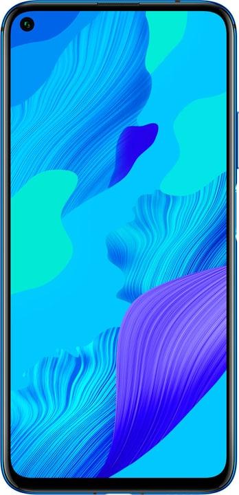 Nova 5T blue Smartphone Huawei 785300151343 Bild Nr. 1